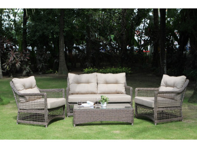Easton Lounge Set