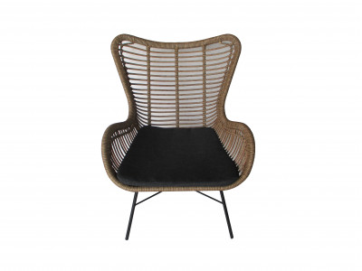 Marlo Outdoor Lounge Chair