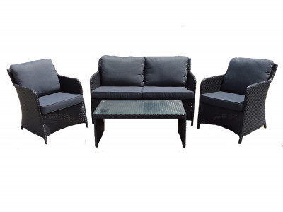 Mornington 4 piece Outdoor Setting
