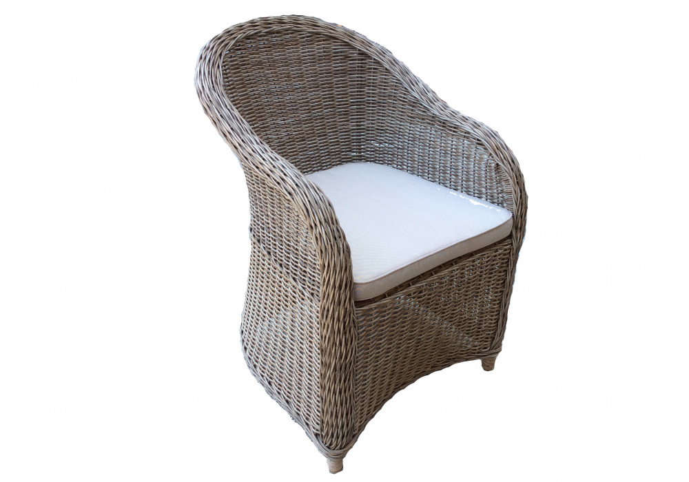 Coventry Chair Grey