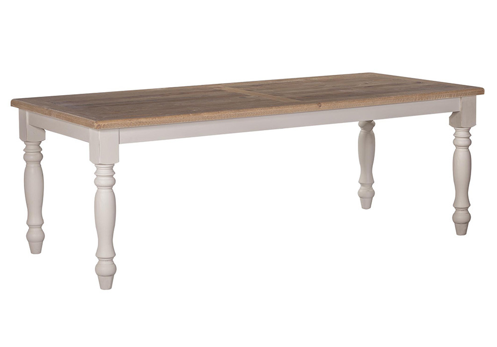 Notting Hill 2200 Dining Table