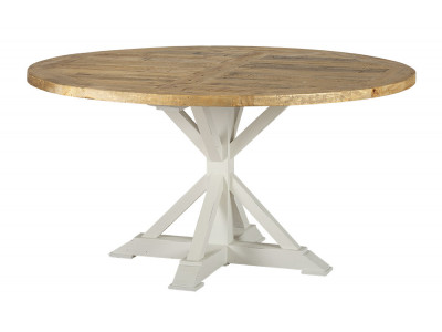 Notting Hill 1500 Round Dining Table