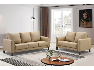 Harrington 3 + 2 Seater Lounge Suite