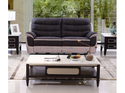 Boston 3 Seater Sofa with electric recliners