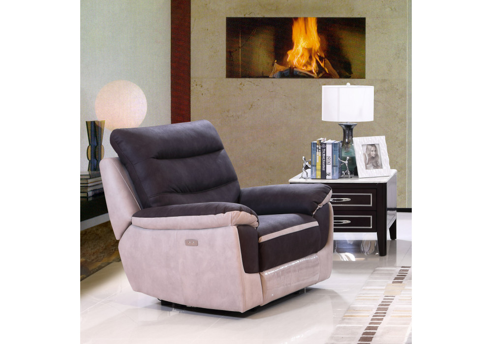 Boston Electric Recliner Chair