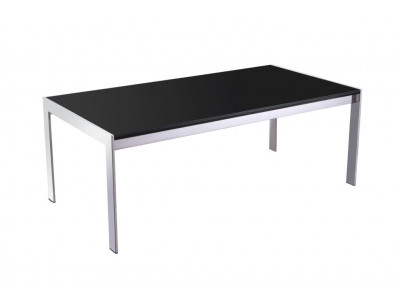 Glass Coffee Table 1200mm