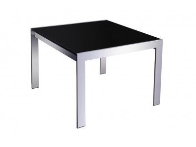 Glass Coffee Table 600mm