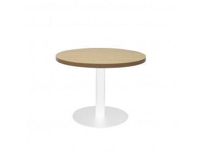 Disk Base Coffee Table