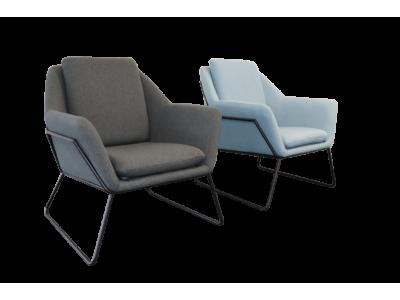 Cardinal 1 Seater Lounge