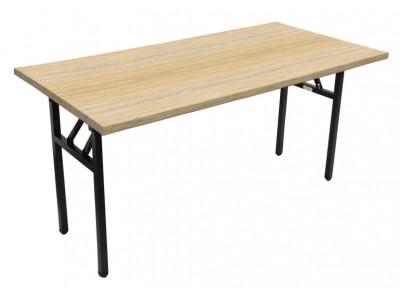 Steel Frame Folding Table 1500mm