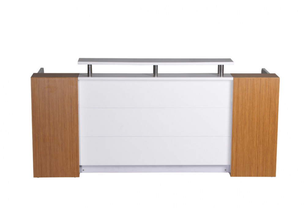 Marquee Reception Counter