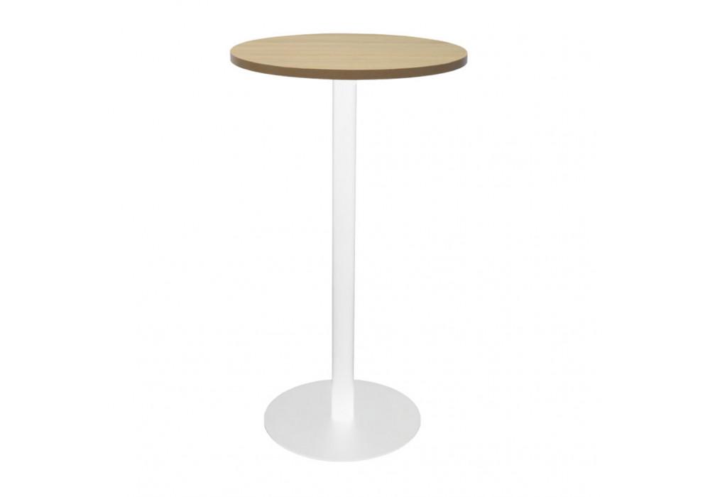 Disk Base Bar Table