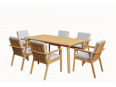 Kiribilli 1800 Dining Table