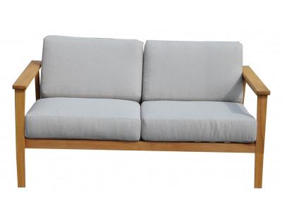 Kiribilli 2 Seater Lounge