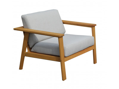 Kiribilli 1 Seater Lounge Chair