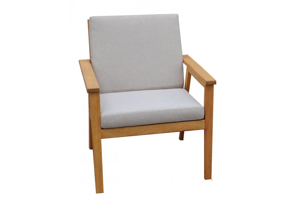 Kiribilli Low Chair