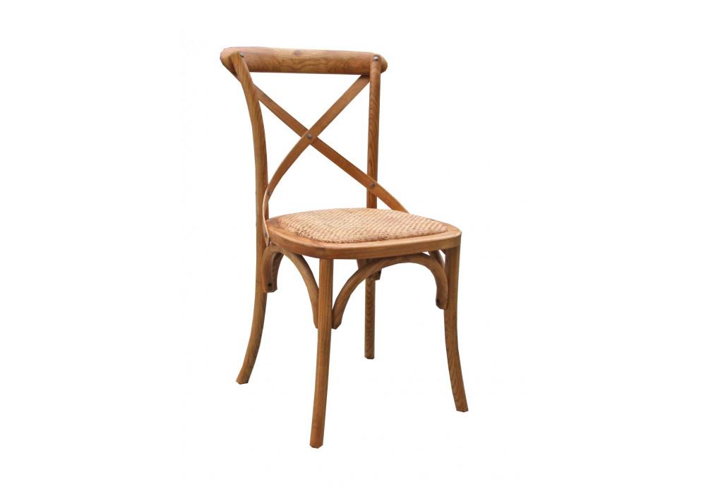Bella Dining Chair - Elm