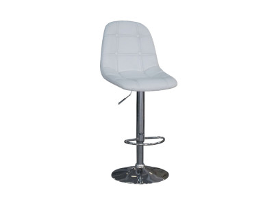 Orica Bar Stool White