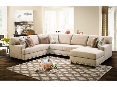 Isabelle Corner Lounge