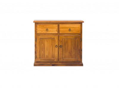 Cronulla 2 Door 2 Drawer Buffet