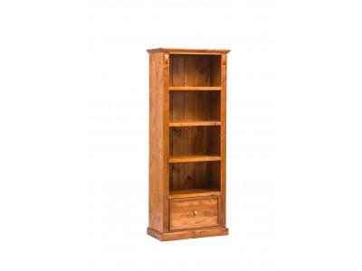 Cronulla 1 Drawer Tall Bookcase