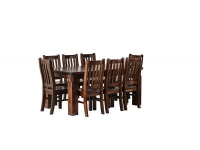 Denman 9pc Dining Suite