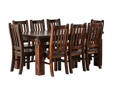 Denman 9pc Dining Suite