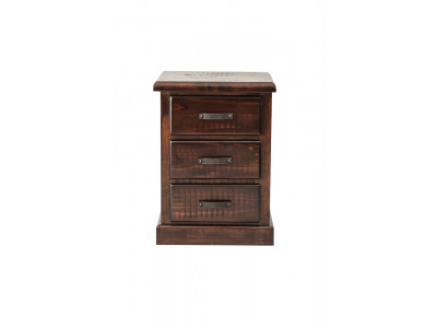 Denman Bedside Table