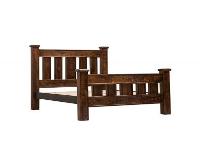 Denman King Bed
