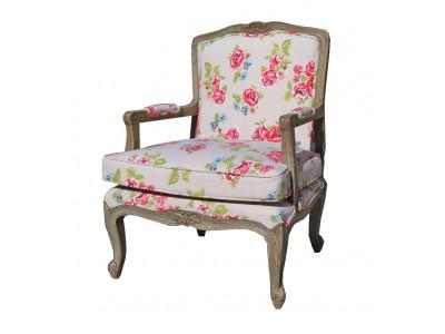 Lavla Single Seater Sofa