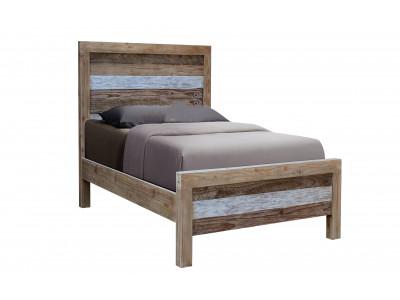 Franklin King Single Bed