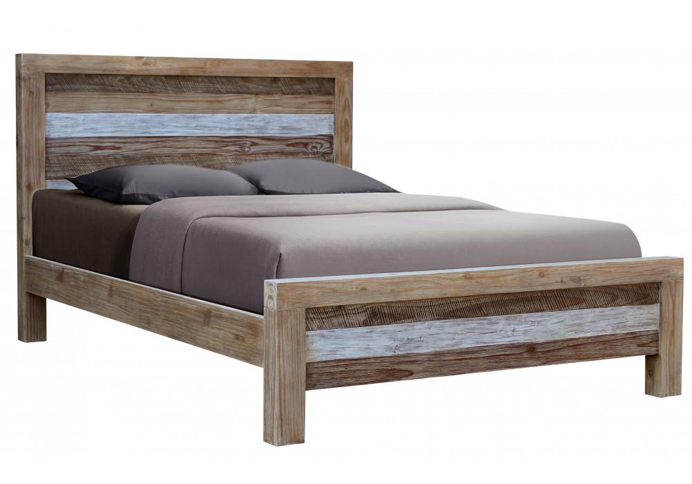 Franklin King Bed