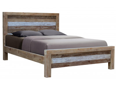 Franklin King Bed