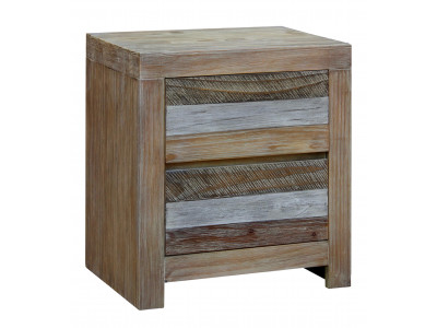 Franklin Bedside Chest