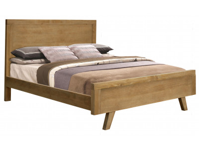 Oslo King Bed