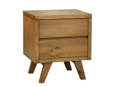 Oslo Bedside Chest