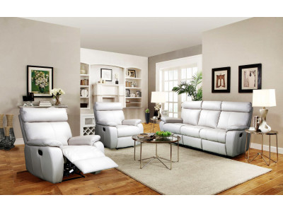 Roma Full Power 3 Seater + 2 Recliner Suite