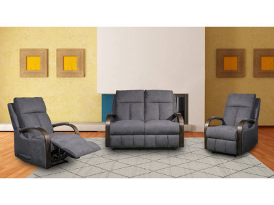 Mayford Recliner Chair