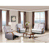 Ascot 2 Seater + 2 Recliner Suite - Limited Edition