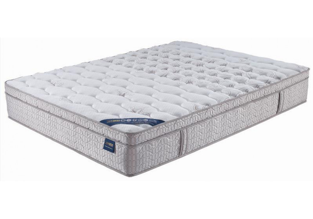 Deluxe Latex Support Queen Mattress