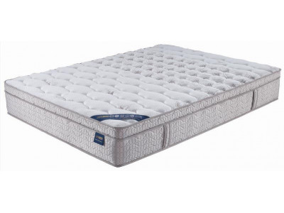 Deluxe Latex Support Double Mattress