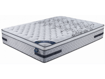 Platinum Support Double Mattress