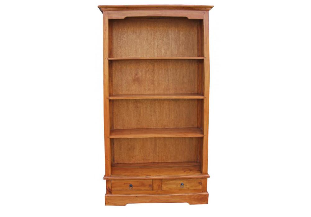 Angela Bookcase - Natural