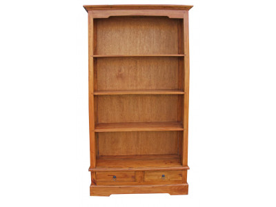Angela Bookcase - Natural
