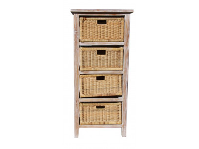 Marco 4 Drawer Chest