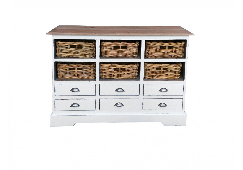 Ellinor Drawers