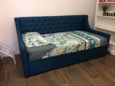 Milo Single Bed