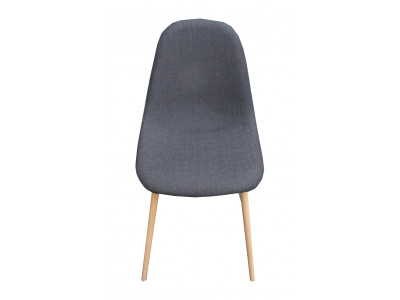 Cammy Dining Chair - Grey