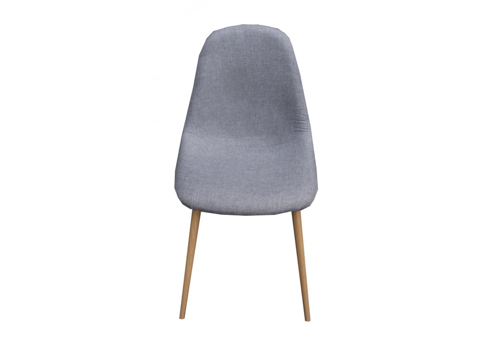 Cammy Dining Chair - Light Grey