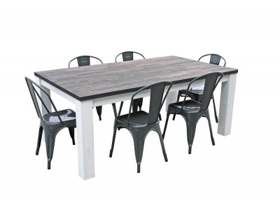 Nova 1900 Dining Table